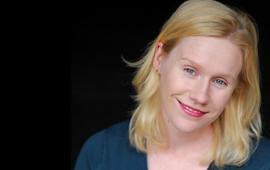 Writing Mothers: Karen Andrews