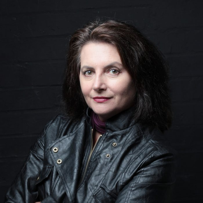 Writing Mothers: Susan Johnson