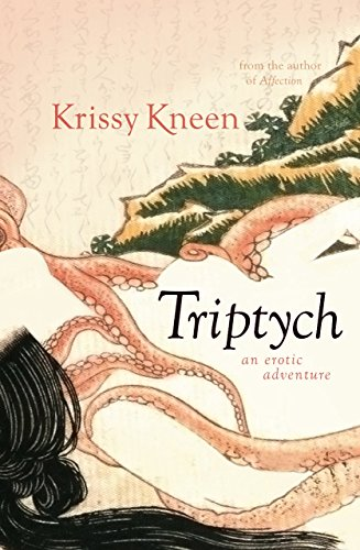 Interview with Krissy Kneen about tasting the erotic