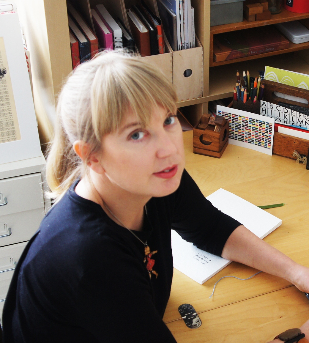 Writing Mothers: Annabel Smith