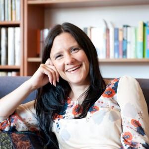 Writing Mothers: Jo Case