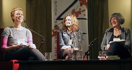 Here and Now: Felicity Castagna and me – Varuna/Sydney Writers' Festival