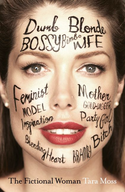 Interview with Tara Moss: beyond the labels