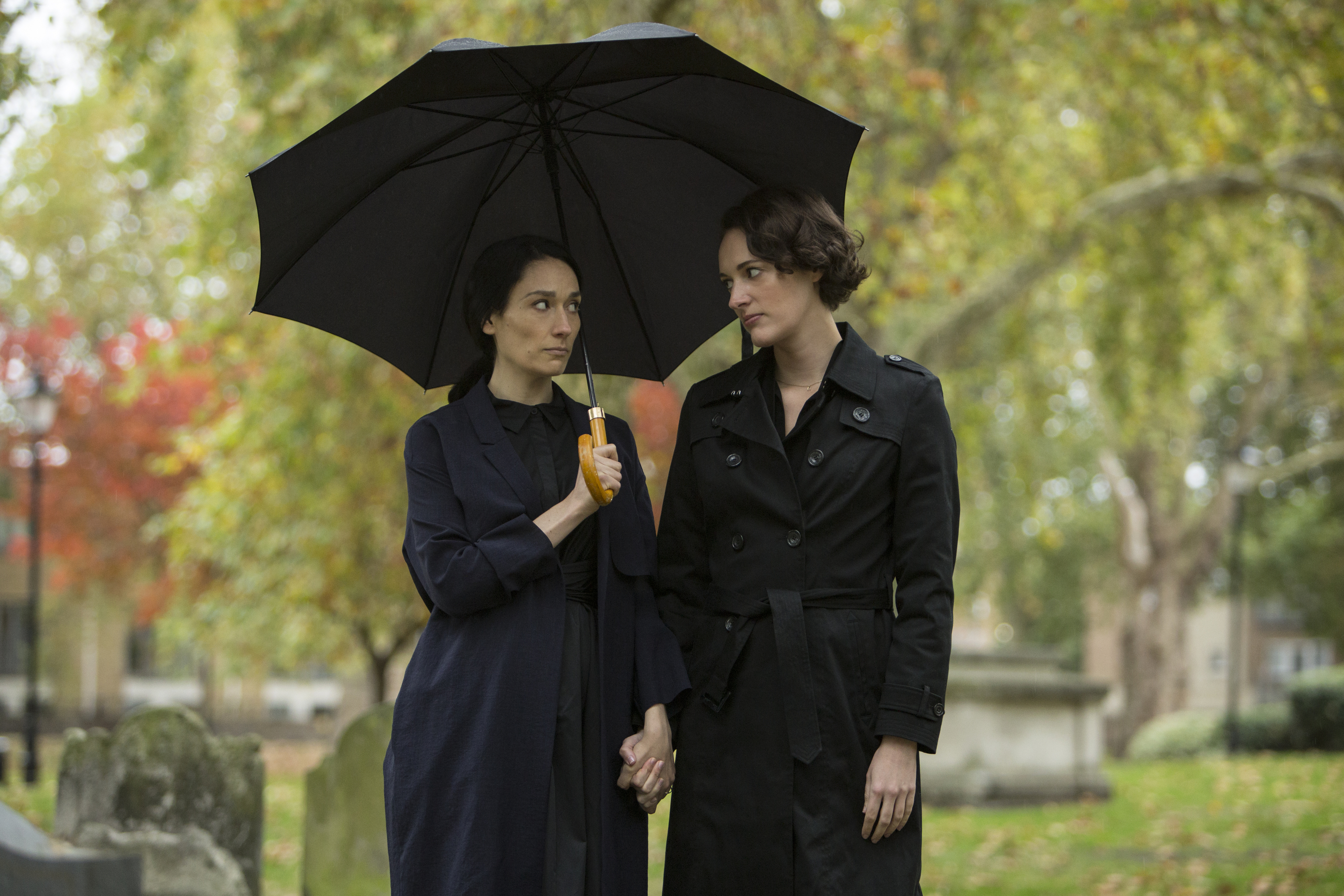Interview with Sian Clifford from Fleabag